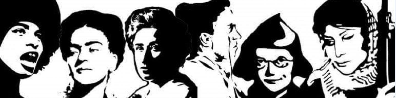 Feminismo, Cultura e Questões de Esquerda