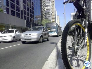 bike-carro-onibus